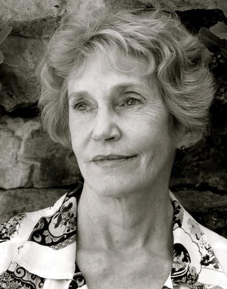 Molly Giles