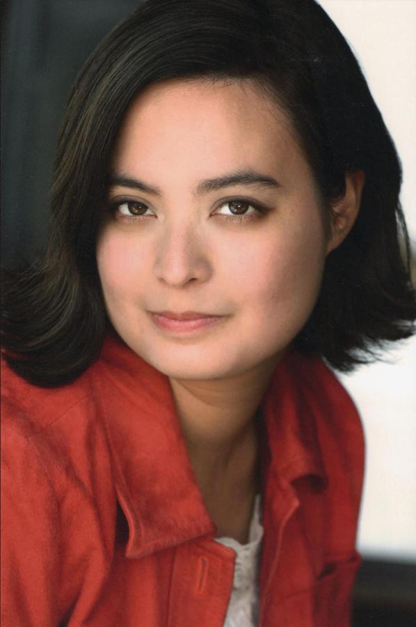 Sara Matsui-Colby