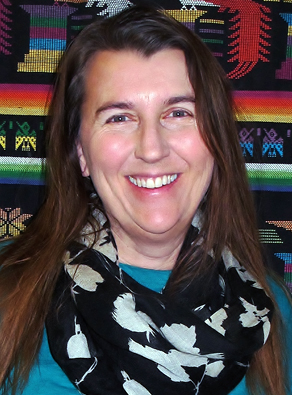Theresa Duve Morales